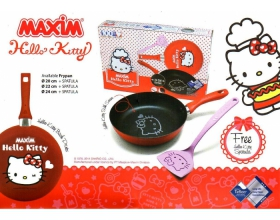 Maxim Hello Kitty